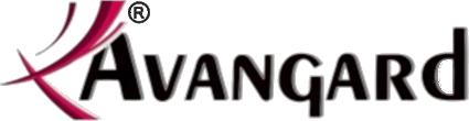 Avangard Perde